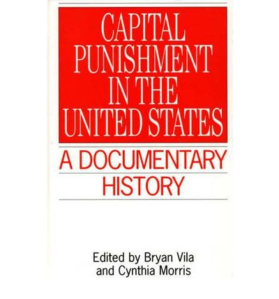 an introduction to the advantages of capital punishment in the united states Capital punishment is a legal penalty in the united states, currently used by 30 states, the federal government, and the military its existence can be traced to the beginning of the american colonies.