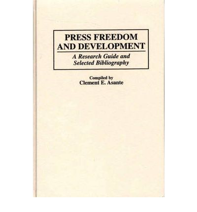 Press Freedom and Development