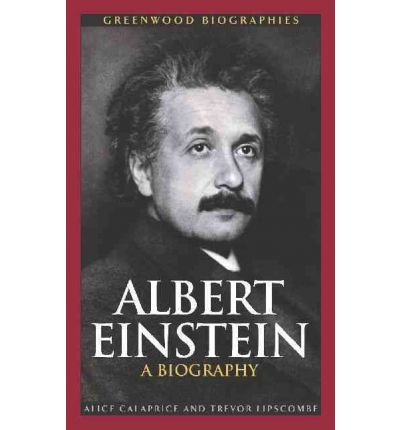 a life history of albert einstein the famous scientist writer and professor Quotation supplied and translated by professor erik rüdinger, niels bohr archive  (ed), albert einstein: philosopher-scientist (1949  niels bohr's life,.