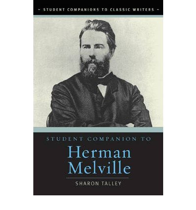 a review of the life and works of herman melville