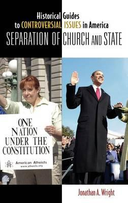 separation of church and state essay The concept of separation between the church and state refers to the strained relationship distance between organized religion and the nation.