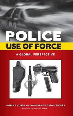The Use of Less-than-Lethal Weapons in the United States