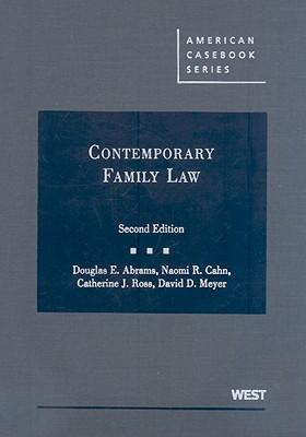 family law contemporary issues A national publication, the journal of contemporary legal issues is published bi-annually by the law school and is dedicated to the examination of important contemporary legal, political and social issues.
