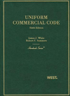 What is the Uniform Commercial Code (UCC)?