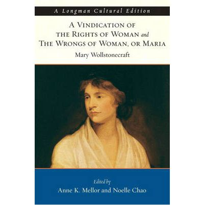 essay on vindication of right of women