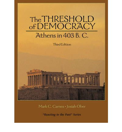 Threshold of Democracy