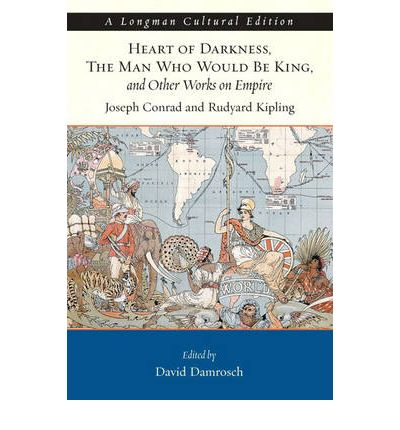 joseph conrads perception of african culture in the novel heart of darkness Heart of darkness, othering and orientalism joseph conrad's novella heart of darkness, provides the colonisation of africa, as conrad's.