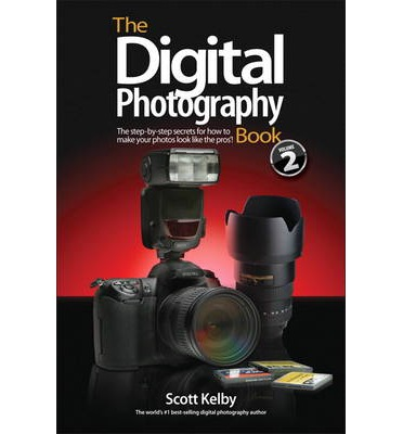 The Digital Photography Book: v. 2