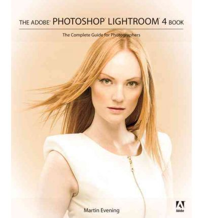 The Adobe Photoshop Lightroom