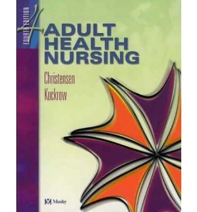 Adult Health Nursing 30