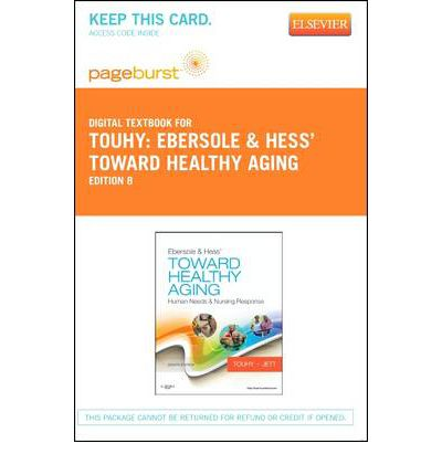 Top 5 Books On Healthy Aging