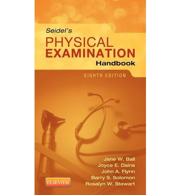 pediatric physical examination an illustrated handbook free pdf