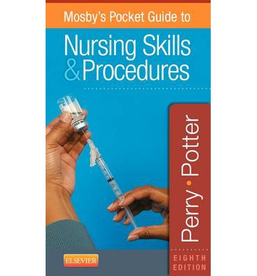 potter and perry fundamentals of nursing pdf