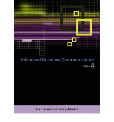 Advanced Business Communications