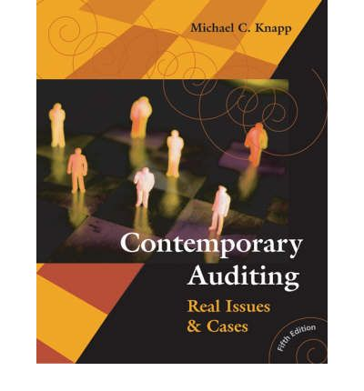 contemporary auditing real issues and cases by michael c knapp Contemporary auditing real issues and cases 10th edition by michael c knapp,contemporary auditing real issues and cases 10th edition by michael c.