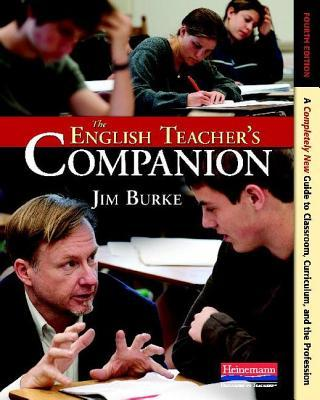 The English Teacher's Companion, Fourth Edition