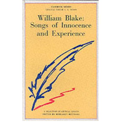 Songs of Innocence and of Experience Summary