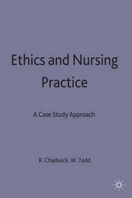 Ethics in practice case is there