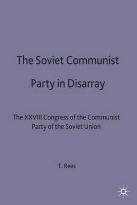 a history of the communist party in the soviet union The following article is a list of political parties in the soviet union the union of soviet sovereign republics is a liberal democracy and a multi-party state.