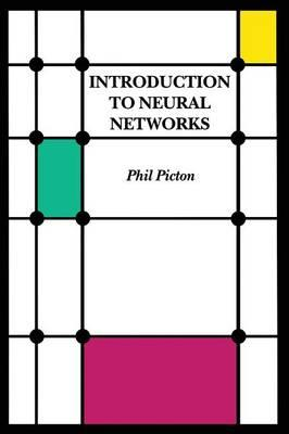 Downloading free ebooks to nook Neural Networks 9780333618325 by Phil Picton PDF