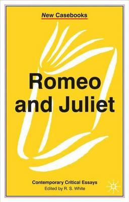 critical essays on shakespeare romeo and juliet