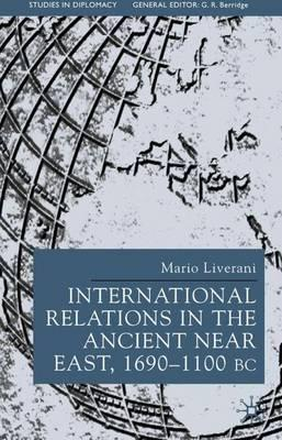 International Relations in the Ancient Near East
