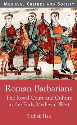 barbarians and roman civilisation The barbarians were people from central and northern europe unfortunately barbarians is a biased term in the 5th century they invaded the declining roman empire and.