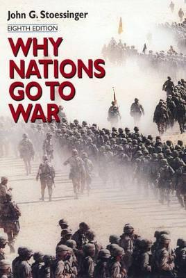 why countries go to war essay