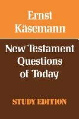 new testament assignment questions Rlgn 325 bible study assignment 2 use the word search web tool to answer the following questions how many times does the word occur in the new testament.