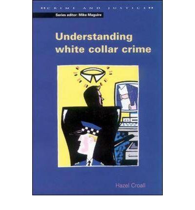white collar crime and society White collar crime is not victimless the theft of a pension fund is as devastating, if not more so, than the theft of a wallet the same applies to the serious corporate crime the complexity of it can make it seem quite remote, but the repercussions are very real when banks fail to implement money laundering.