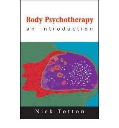 Body Psychotherapy