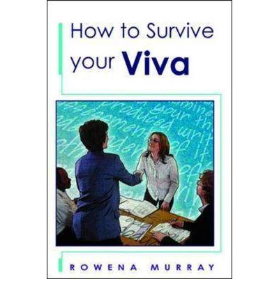 defending a thesis in an oral examination Download and read how to survive your viva defending a thesis in an oral examination how to survive your viva defending a thesis in an oral examination.