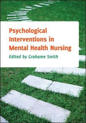 psychological interventions Methods of psychological intervention provides a rich collection of chapters that  provide an invaluable resource to scholars, researchers and practitioners in.