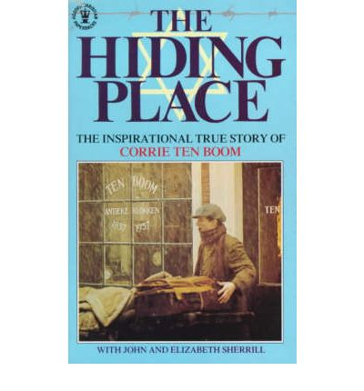 a literary analysis of the hiding place by corrie ten boom Corrie ten boom's astonishing novel, the hiding place, is an extraordinary adventure of one courageous christian woman who had been sent to a concentration camp, together with her sister, for helping the jews.