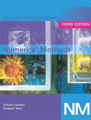 mei numerical methods coursework