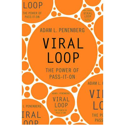 Viral Loop : The Power of Pass-it-on
