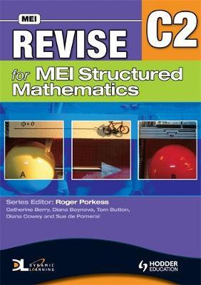 Revise for MEI Structured Mathematics - C2