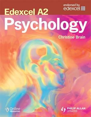 Edexcel A2 Psychology: Textbook