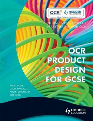 OCR Product Design for GCSE