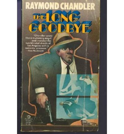 the long goodbye summary Is the long goodbye long because it is saying goodbye to the strictures of the mystery genre and venturing into more mainstream areas of social criticism and psychological analysis chandler—that is to say, sleuth philip marlowe in the book—certainly seems more cynical than usual about the state of civilization.
