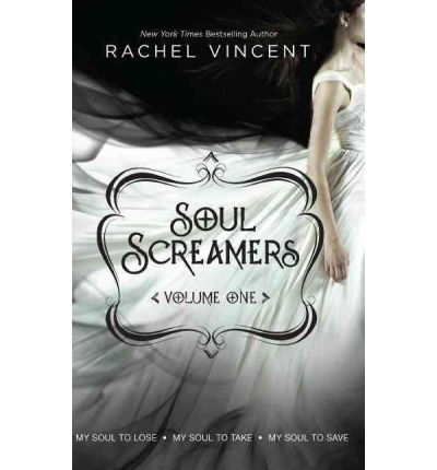 Soul Screamers, Volume 1