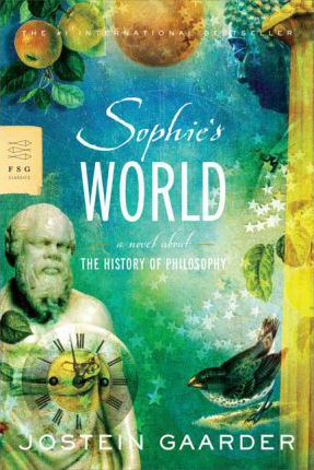 Notes on sophies world