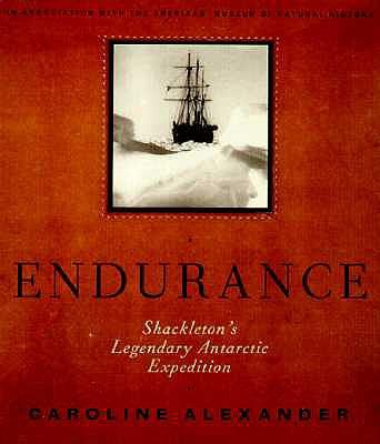 Endurance: Shackleton's Legendary Journey