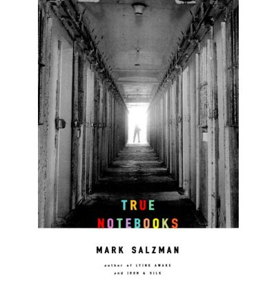 true notebooks by mark salzman When author mark salzman is half-cajoled, half-tricked into leading a creative writing course at a los angeles' central juvenile hall, a prison for the city's most violent teenage offenders.