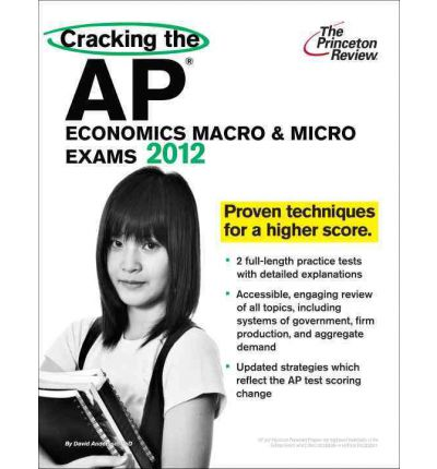 Cracking the AP English Language and Composition Exam, 2016 Edition (College Test