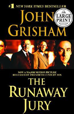 "the runaway jury by john grisham essay I biographical insights john grisham was born on  john grisham's the pelican brief: summary & analysis  his two most recent books are ""the runaway jury."