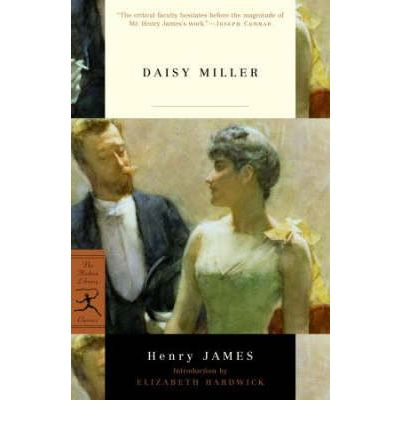 a summary of the book daisy miller by henry james Daisy miller by henry james  daisy miller summary & study guide includes  comprehensive information and analysis to help you understand the book.