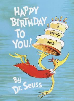 Download a free audio book Happy Birthday to You! by Dr. Seuss in Dutch PDF
