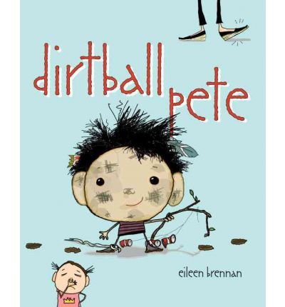Dirtball Pete
