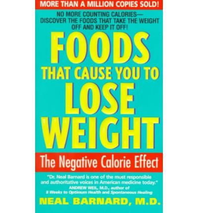 Foods That Cause You to Lose Weight